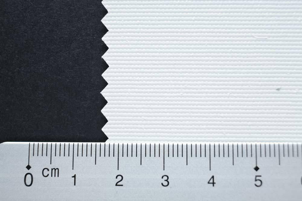 Banner doppelseitig bedruckbar - lichtundurchlässig (Opaque)
