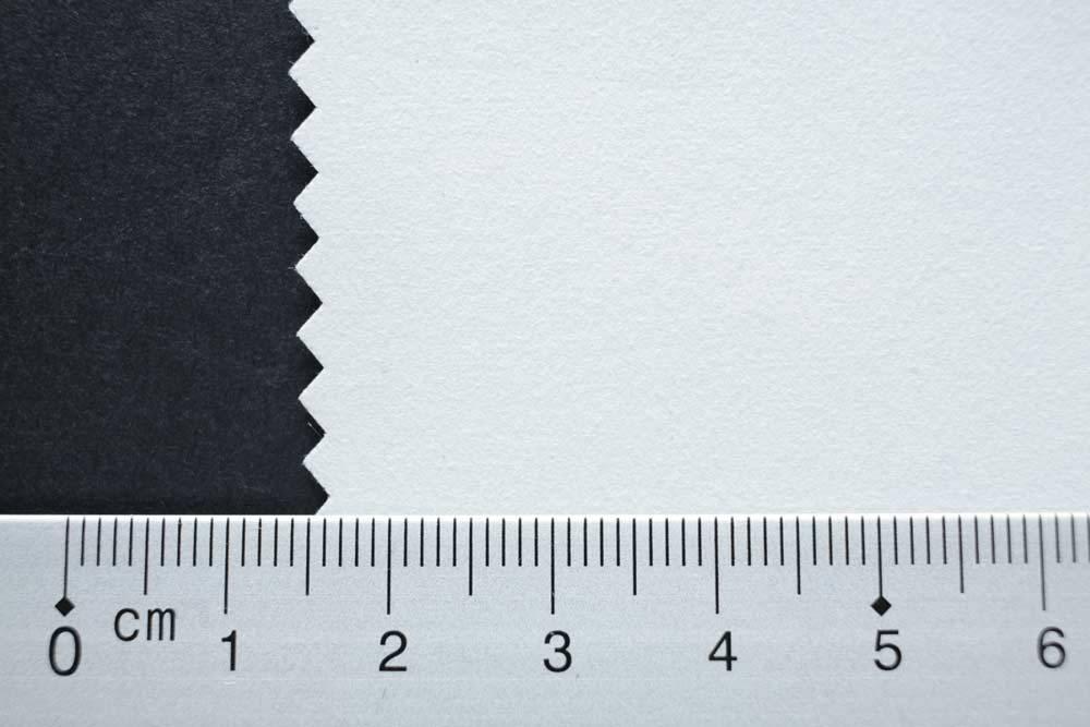 Blickdichtes Banner lichtundurchlässig